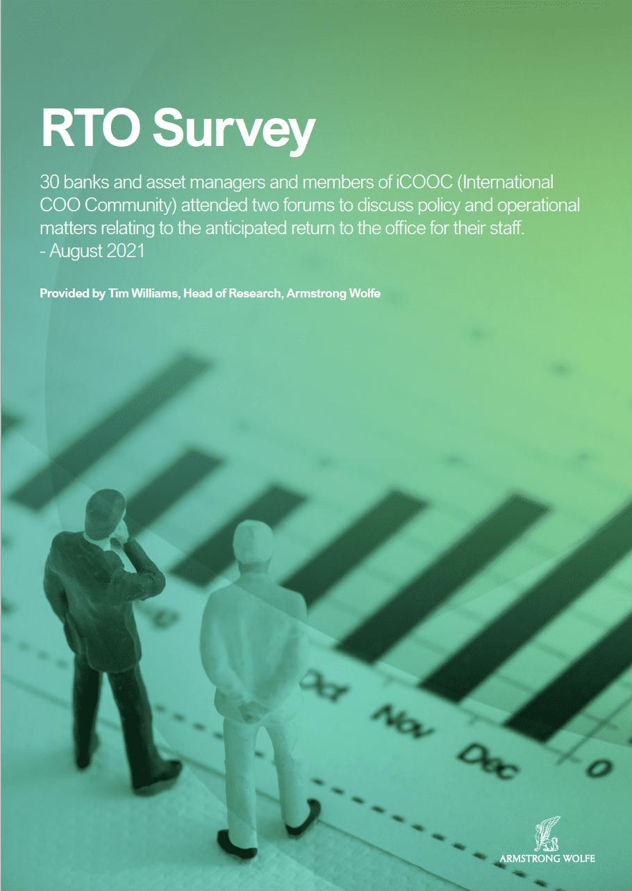 RTO Survey